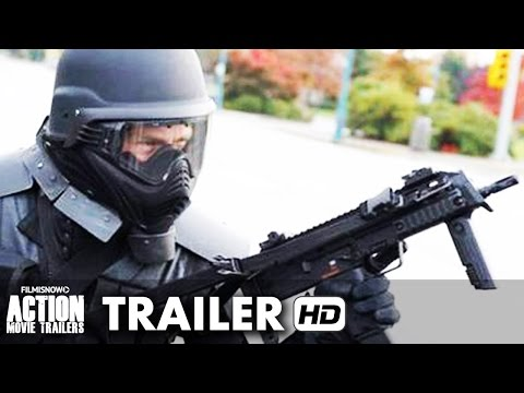 RAMPAGE: PRESIDENT DOWN Official Trailer - Uwe Boll Action Movie [HD]