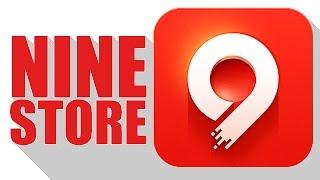 Nine Store - 9 стор - альтернативный маркет?