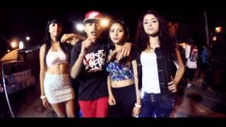 PapaDipies Ft.Maniako, Chueko, Balantainsz  Pickus - Mucho Estilo Mucho Flow | Video Oficial | HD