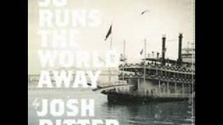 Josh Ritter Change of time (lyrics in description)