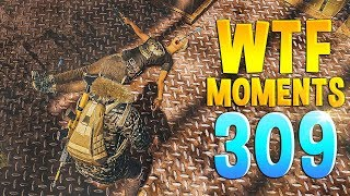PUBG Daily Funny WTF Moments Highlights Ep 309