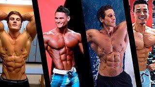 Most Inspiring Aesthetics Fitness and Bodybuilding Motivation 2019