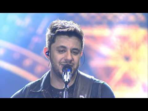 Cristiano Araújo - Caso Indefinido (In The Cities DVD) [Brazilian Music]