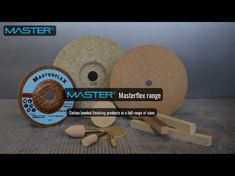 Master Masterflex Range