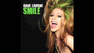 Avril Lavigne - Smile AUDIO