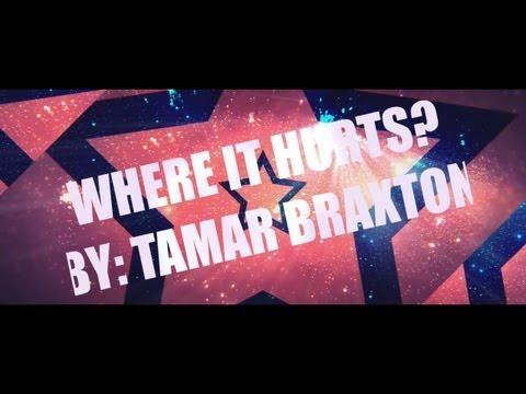 Where It Hurts (Lyric Video)