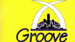 Groove City -  Reds