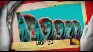 The Ting Tings - We Started Nothing - TV Ad