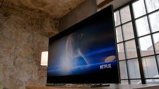 Какими телевизоры будут в 2018?