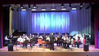 Оркестр преподавателей ГДШИ
