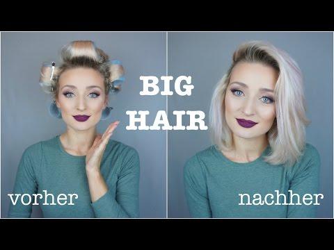 BIG HAIR | OlesjasWelt