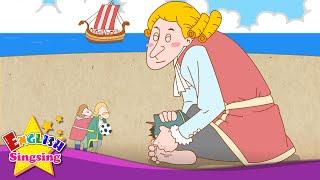 câu chuyện nổi tiếng English for Kids - Gulliver du kí