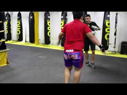 Video luyện tập giảm cân siêu tốc