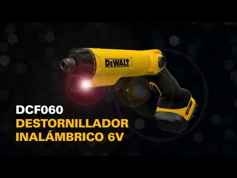Nuevo DCF060