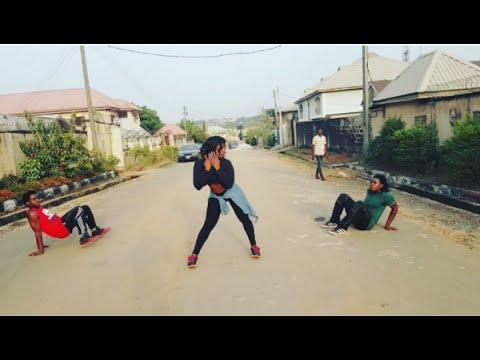 Abobolais Dance Video: JustMeNK in Nigeria