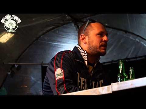Dooz Kawa - Entretien Avril 2014 avec Deep Green RF