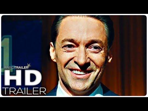 Bad Education Trailer Starring Hugh Jackman and Ray Romano