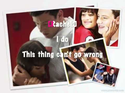 I Just Can't Stop Loving You (Glee) Lyrics