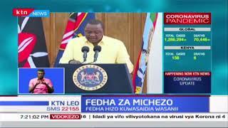 Nafuu kwa Wasanii nchini baada ya kutengewa shilingi Milioni 100
