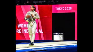 'To Win An Olympic Medal Is A Journey', Bhavani Devi Says 'Knowledge Is Key'
