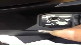 A.TÚ Chuyên Độ Khóa Chống Trộm Xe Honda Vario 125