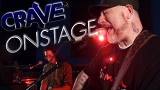 "Everlast - ""BROKEN"" (Live CraveOnstage Performance)"