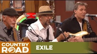 Exile - Give Me One More Chance - Larry's Country Diner