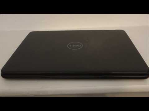 Dell Inspiron 11 i3179 - Intel Core M3 7y30 system overview