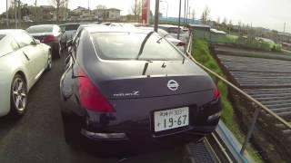 Япония  Автосалон прокаченных б/у авто в Японии 2