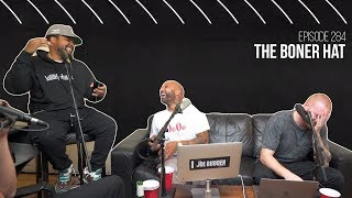 The Joe Budden Podcast Episode 284 | The Boner Hat