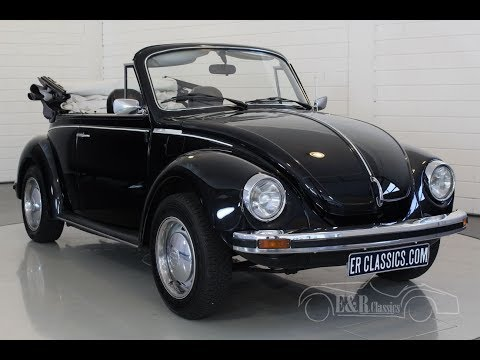Video of '77 Beetle - N8E6