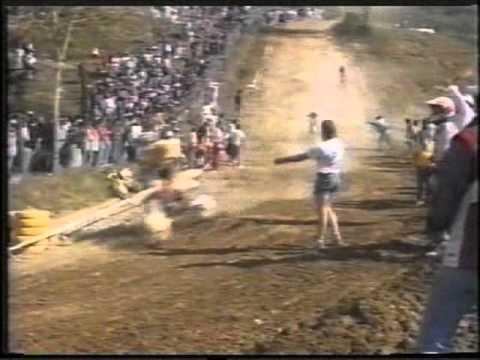 Preview video 1992- Gran Premio d´Italia 125