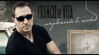 Franco de Vita y su historia jamás contada