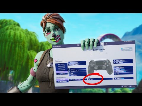 Best Controller Fortnite Sensitivity Deadzone Settings Xbox