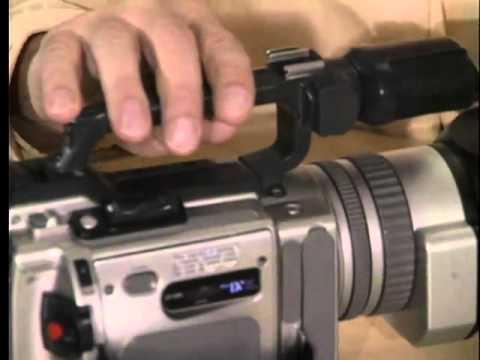 Sony DCR-VX2000E Professzionális kamera eladó + Ajándék fém kamera bőrönd! - 80000 Ft - (meghosszabbítva: 2709476492) - Vatera.hu Kép