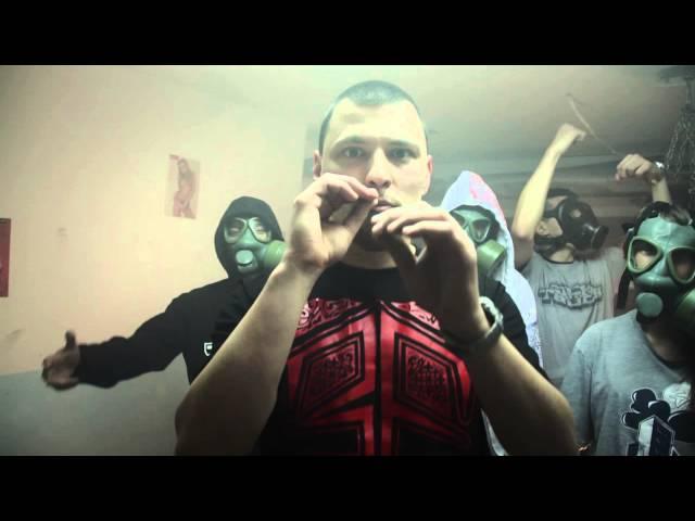COBRAN I MLATA - BOLESNI POREDAK [OFFICIAL VIDEO]  2015
