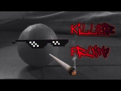 Killer Fruit - YouTube
