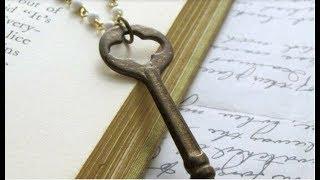 Муж полез в куртку жены за ключами и обнаружил странную записку..