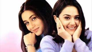 Piya Piya O Piya 🔵 Har Dil Jo Pyaar Karega  💘 Preity Zinta ❣ Rani Mukherji