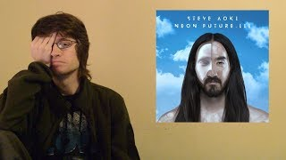 Steve Aoki - Neon Future III (Album Review)