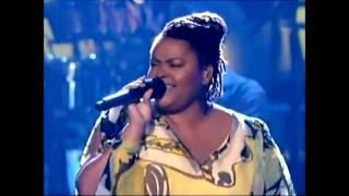 Tribute to Al Green ft. Jill Scott 'I'm Still In Love With You' HQ