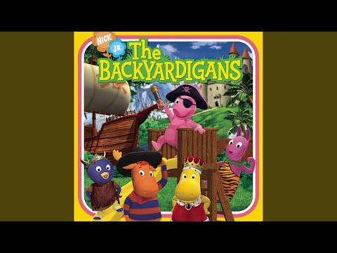 All Of The Backyardigans Songs Into The Thick Of It Wattpad