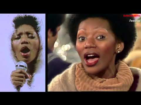Boney M - Marys Boy Child  Oh My Lord 1981 HD ExSachahome