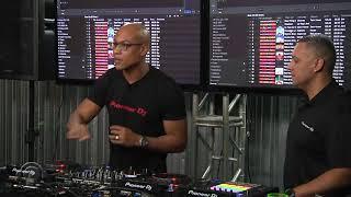 WORKSHOP REKORDBOX: GKD & DJ CREME @ DJ BAN EMC