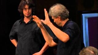 International Master Class for Orchestral Conducting 2009 - Konrad von Abel