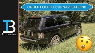 5 Crazy Things You Didn't Know About The Range Rover - L322 2011 Range Rover Quirks and Features
