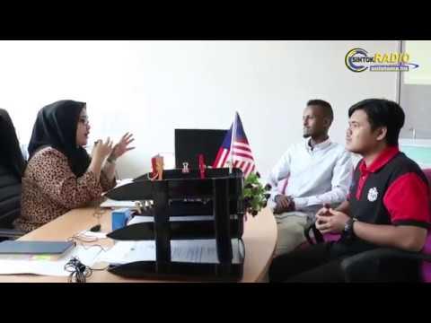 Sultanah Bahiyah Library – UUM Magazine TV