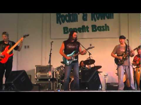 The Patrick's Day Saints -Statesboro.mpg
