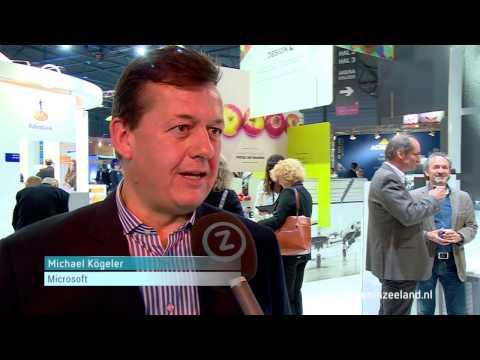 Ondertussen op de Beursvloer: Digitale kansen voor Zeeland