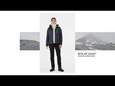 Arcteryx Beta AR GTX Pro Jacket (Women's)